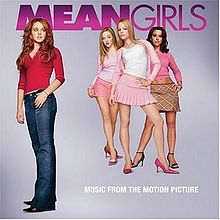MeanGirlsSoundtrack