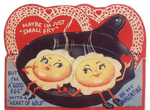 egg valentine