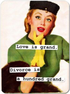love is grand