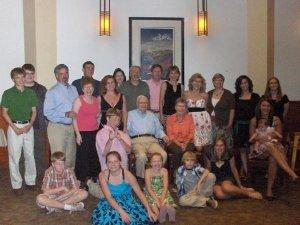 Madigan clan 2008