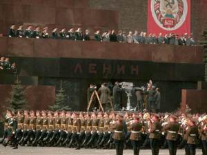 soviet may day